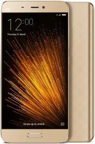 Smartfon Xiaomi, model Mi5