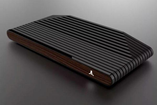 Ataribox specyfikacja