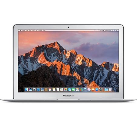 Apple Macbook Air 13 specyfikacja