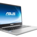 Asus UX410UA-GV067T z procesorem Intel i3-7100U, specyfikacja, dane techniczne