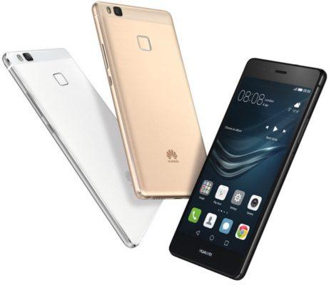 dual sim Huawei P9 lite