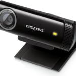 Kamera internetowa Creative Live! Cam Chat HD (73VF070000001) instrukcja obsługi