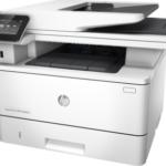 Urządzenie wielofunkcyjne Hewlett-Packard LaserJet Pro 400 M426fdn (F6W14A) instrukcja obsługi