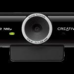 Kamera internetowa Creative Live! Cam Sync HD recenzja, specyfikacja, dane techniczne