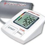 Ciśnieniomierz Kardio-test naramienny KTA-868 (CIS_KTA-868) instrukcja obsługi