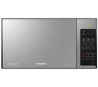 Kuchenka mikrofalowa Samsung GE83X recenzja