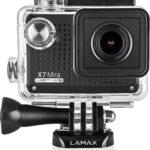 Kamera Lamax X7 (ACTIONX7) instrukcje obsługi