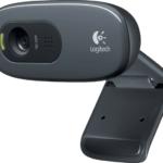 Kamera internetowa Logitech C270 935 (960-001063) instrukcja obsługi