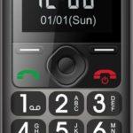 Telefon komórkowy Maxcom MM 560 BB, Szary instrukcja obsługi