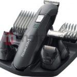 Maszynka do włosów Remington Edge PG6030 instrukcja obsługi
