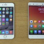 Xiaomi Mi 6 czy iPhone 8 – który flagowy smartfon jest lepszy?