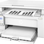 Urządzenie wielofunkcyjne Hewlett-Packard LaserJet Pro M130nw (G3Q58A) instrukcja obsługi