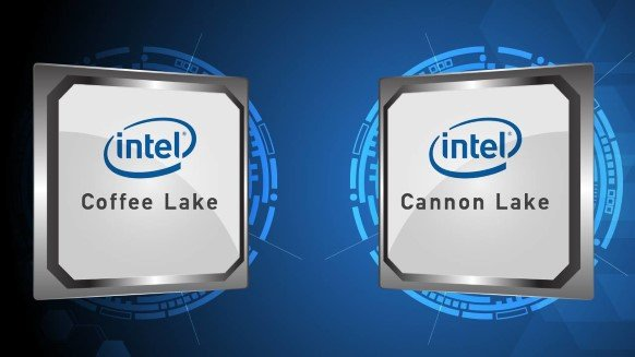 Procesory Intel Coffee Lake 8
