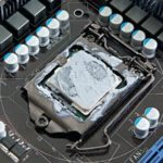 Jaka pasta termoprzewodząca do laptopa, procesora, karty graficznej