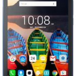"""Tablet Lenovo TAB3 A8-50M 8"""" WiFi Czarny (ZA170141PL) instrukcja obsługi"""