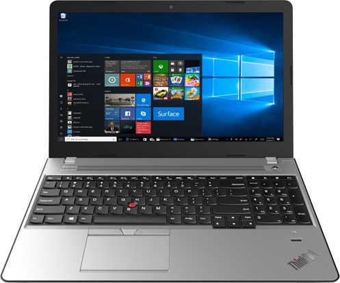 Lenovo ThinkPad E570i3-7100 recenzja
