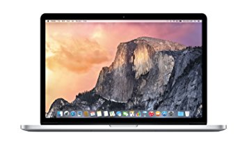 MacBook PRO 15 i7 recenzja