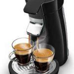 Ekspres przelewowy Philips Senseo Viva Café (HD7829/60) instrukcja obsługi