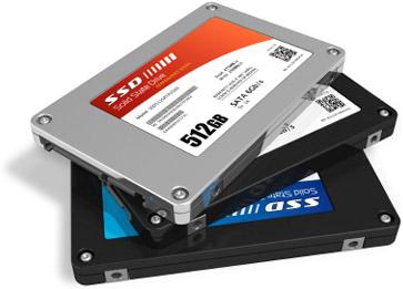 dysk do komputera, SSD, SSHD HDD