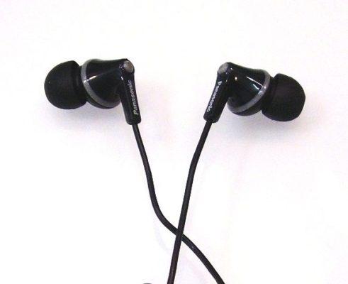 słuchawki douszne do 200