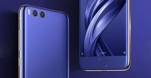 Xiaomi Mi5 czy Mi6
