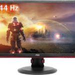 AOC G2460PF vs  AOC G2460FQ. Który monitor wybrać?
