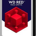 Dysk Western Digital Red 8TB 3.5″ SATA III (WD80EFAX) – dane techniczne, specyfikacja, recenzja