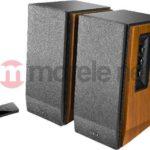 Edifier R1600TIII – dane techniczne, specyfikacja, recenzja