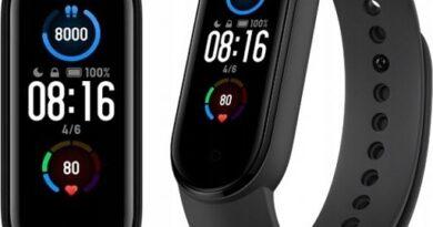 Premiera Xiaomi Mi Band 5 – czy warto kupić nową opaskę Xiaomi?